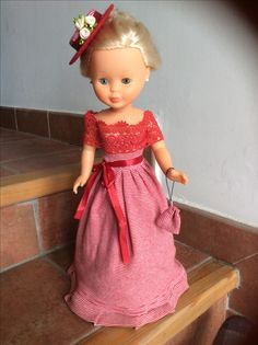 Barbie, American Girl, Doll Clothes, Summer Dresses, Dolls, Crochet, Casual, Pattern, Collection