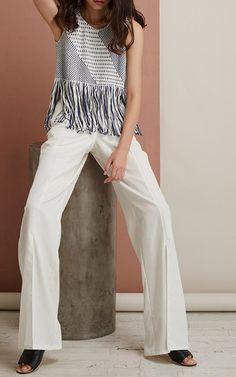 VOZ Look 10 on Moda Operandi