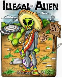 illegal alien - photo #36