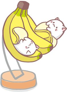 Gathering, TMS Entertainment, Bananya, Tabananya (Bananya)