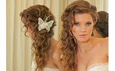 Paulo Persil revela as tendências de penteados para noivas em 2013 - Maquiagem e Cabelo - iG