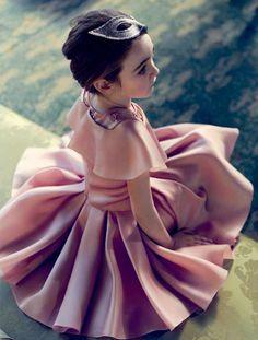 Baby Dior Fall 2014