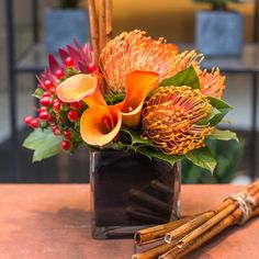 Modern Sophistication Boston flower delivery