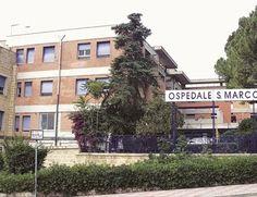 TARAStv: IN CAMPO A SOSTEGNO DELL'OSPEDALE SAN MARCO DI GRO...