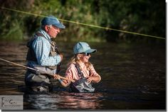 Forty-eight hours later found me tenkara fishing and wading on an Idaho river with Yvon Chouinard, arguably the founding father of outdoor r...