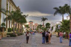 Plaza San Marcos  #aguascalientes #viajes #turismo #plaza