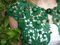 Irish Crochet