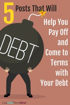 Debt Interest Calculator 5 Posts That Will Help You Pay Off Your Debt – Credit Card Debt Payoff – Ideas of Credit Card Debt Payoff – pay off debt