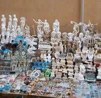 Shopping in Rome, Italy for souvenirs : what to buy now