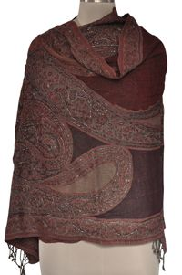 Designer Beads Shawl DBS00011 Price: $52.00  SKU: DBS00011 Weight: 100.00 Grams