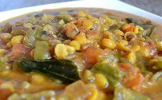 Sunitha's Kitchen: Beerakaya Senagapappu Kura ( Ridge Gourd Chana Dal Curry)