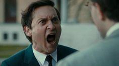 Sinopsis Film Pawn Sacrifice - Tobey Spidey Maguire Kembali di Layar Lebar Malam Ini!