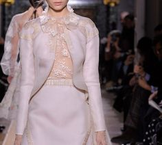 Valentino Haute Couture Spring / Summer 12