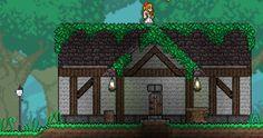Terraria - Best builds