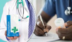 Prescriptions for antidepressants cost NHS more than 750000 per day