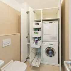 Laundry Room ideas for small space ..  desain  Laundry room untuk ruang yang sempit . part 4 . . #laundryroom #laundryroomdecor #laundry #laundryroommakeover #interiordesign #homedecor #laundryroomdesign #laundryroomideas #laundryroomgoals