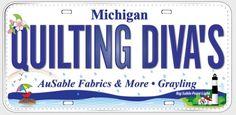 AuSable Fabrics & More 108 E. Michigan Avenue Grayling, MI 49738 (989) 745-2988 www.ausablefabrics.com https://www.facebook.com/ausablefabrics