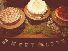 cake table ideas