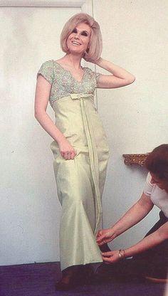 Dusty - Dress Fitting (Dusty Springfield)