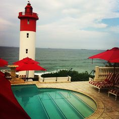 My Destination Wedding Place. It is absolutely amazing! My ultimate fave hotel! Places To Travel, Places To See, Travel Destinations, Travel Around The World, Around The Worlds, Beautiful Homes, Beautiful Places, Durban South Africa, City By The Sea