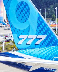 Boeing 777, Commercial Aircraft, Airplanes, Aviation, Outdoor Decor, Planes, Air Ride, Plane, Aircraft