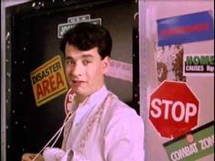 Big 1988 Original Theatrical Trailer