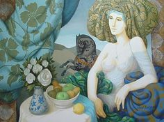 Gabriel Bonmati here and here The artwork of Gabriel Bonmati is a mixture of choice ingredients inspired by his travel. His Travel, Travel Around The World, Modern Art, Artwork, Poetry, Paintings, Learning, Google, Figurative