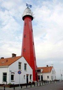 Scheveningen / #Lighthouse - #Vuurtoren #Nederland   -   http://dennisharper.lnf.com/