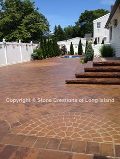Long Island Paver And Stone Cleaning Sealing Interior Exterior