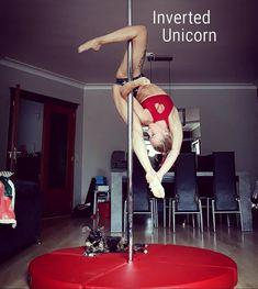 Pole Dancing Fitness, Pole Fitness, Dance Photos, Dance Pictures, Pole Dance, Pole Moves, Pole Tricks, Aerial Arts, Aerial Silks