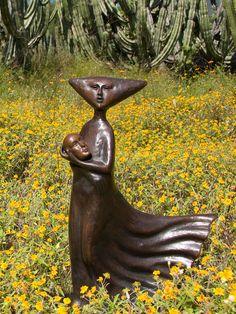 SALOMÉ CHICA, Galeria Sergio Bustamante - Sitio Oficial - Official Website