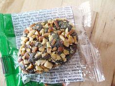 Betty Lou's Spirulina Ginseng Nut Butter Ball Review!