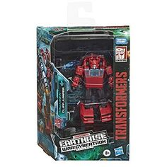 Transformers Devastator Combine 7 Robot Ages 8 Toy Play Gift Truck Car Fight