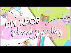 65 Best Kpop Binders and School Supplies images in 2019 | Kpop, Bts