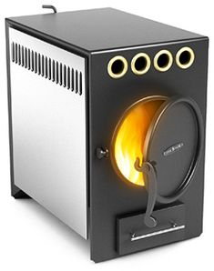 """""""Termofor"""" — Siberian stoves, heaters, fireplaces"""