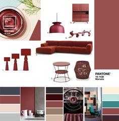 marsala (6) Color Of The Year, Marsala, Pantone, Marsala Wine