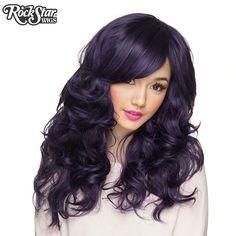 RockStar Wigs® <br> Farrah™ Collection - Vixen -00177