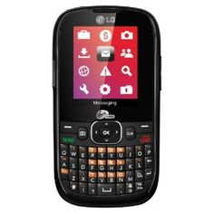 LG LG200 Prepaid Phone (payLo by Virgin Mobile) $59.99  http://goodurl.de/pin96