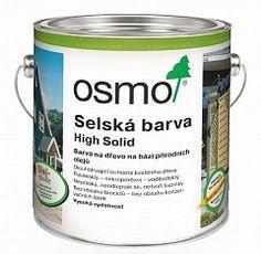 OSMO - Selská barva