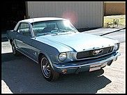 1966 Ford Mustang  $22,000