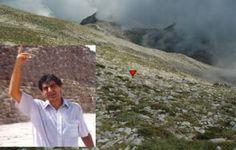 Τι εντόπισε ο Λιαντίνης στον Ταΰγετο; - Τί εμφανίζεται το πρωί στην υψηλότερη οροσειρά της Πελοποννήσου;