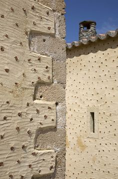 Kinsterna Hotel & Spa- Monemvasia, Greece- Divercity Architects