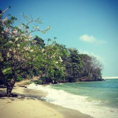 capurgana, Colombia Lazy, Country, Beach, Water, Outdoor, Tourism, Viajes, Gripe Water, Outdoors