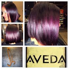 aveda hair color chart - Google Search