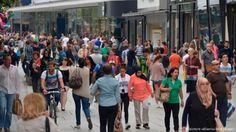 Almanya ikinci büyük göç ülkesi