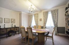 Check out this property for sale on Rightmove! Uk Homes, Sale On, Detached House, Property For Sale, Dining Table, Bedroom, Furniture, Home Decor, Decoration Home