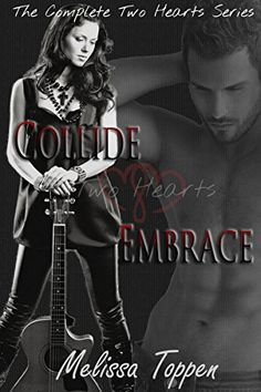 Two Hearts Collide & Embrace: The Complete Two Hearts Series by Melissa Toppen http://www.amazon.com/dp/B00VSCRHRS/ref=cm_sw_r_pi_dp_2ELRvb1B2DPA1