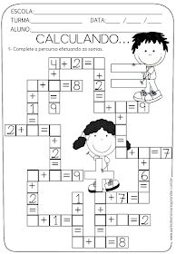Missing Numbers Fill in the Blanks Worksheet First Grade
