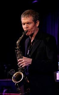 D Sanborn Jazz
