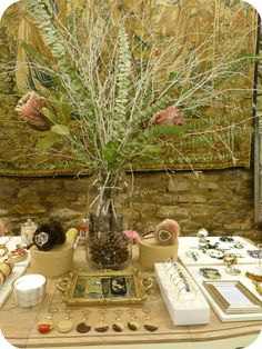 Glam Corner Showroom II Edición (Dic 2013) Palacio Villasuso . Vitoria - Gasteiz  #Complementos #ByLyo